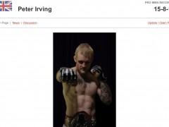 """马保国""""击败""""的英国MMA选手:那不是真打"""
