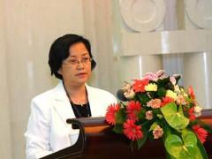 杨燕绥:农民有社会养老保险解决吃饭问题,更需要照护失能失智的人